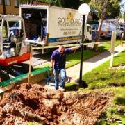 Causes of Home Sewer Backups