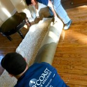 Prevent A Moldy Carpet After Water Damage