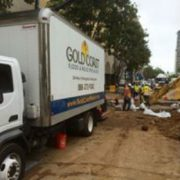 Water Damage Restoration Services From Gold Coast Flood